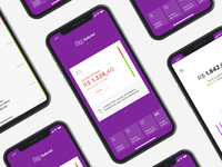 New Nubank Mobile App