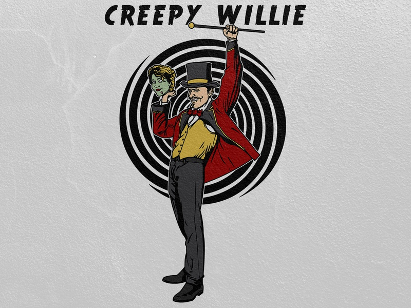 CREEPY WILLIE