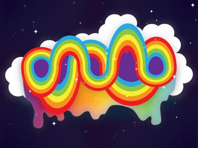 New Rainbow World
