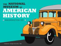 1936 Dodge School Bus