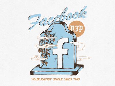 Facebook - Fake Ad Series