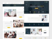 Global Expert Website