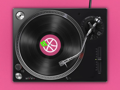 DRIBBB2E INVITES motion design turntable motion dribbble invitation dribbble invites draft branding animation