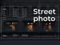 Street Photo Awards