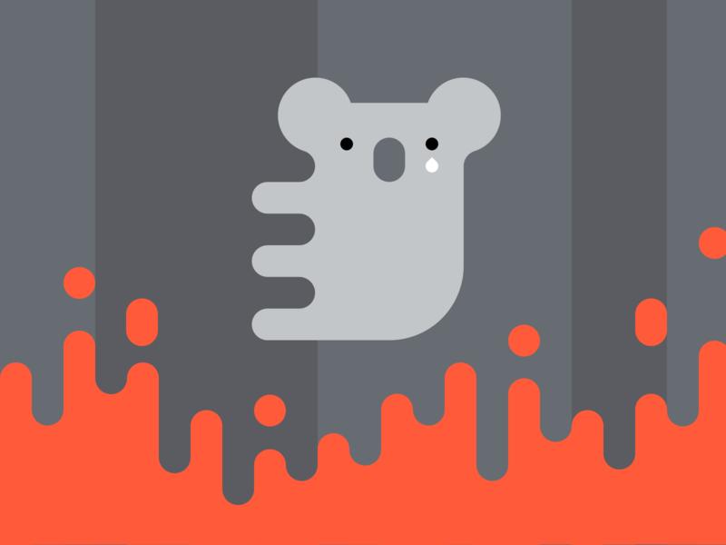 Save our koalas
