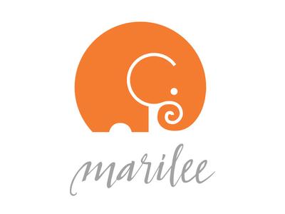 Updated Marilee.co logo