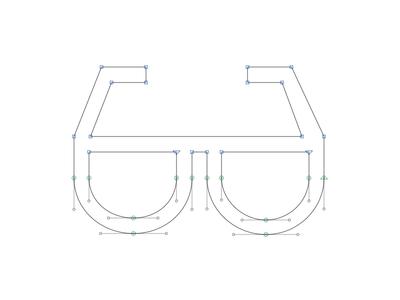 Glasses - Alternate Filter Icon?