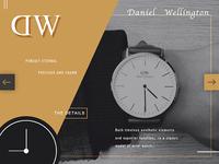 DW Web Design