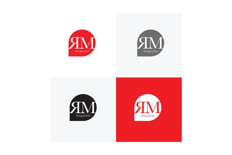 Recruitment Marketing Logo graphic design logo design