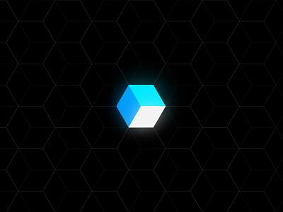 Lattice Wallpaper glow download rmgx dark freebie wallpaper