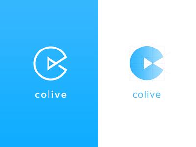 Colive Logo