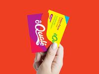 ôQualé Card
