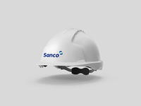 Sanco Helmet
