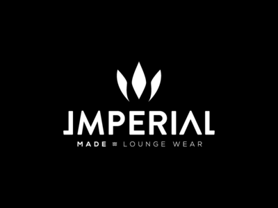 Imperial Made Identity clothes fashion menswear packing identity brand branding design