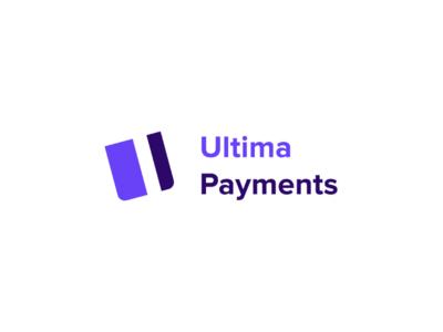 Ultima Payments - Logo Design