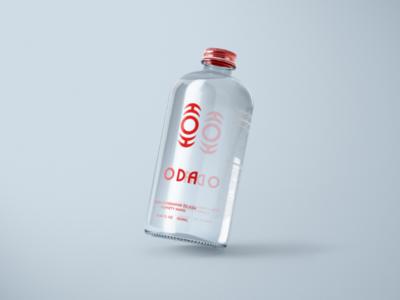 ODA Label Design