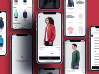 Winkelstraat.nl - New Arrivals app