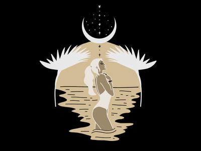 Water Moon
