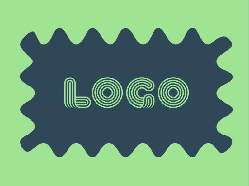 Logo Design Concept concept minimal inspiration idea colors sketch app ui flat logo illustration design vector