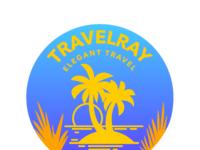 Travelray   logo