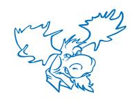 Rugby Moose