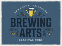 Brewing Arts Festival