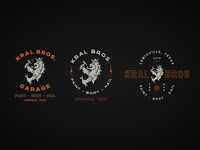 Kral Bros Garage