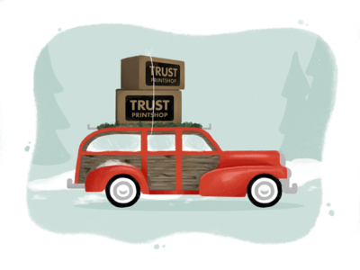 Trust Christmas