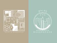 Unused Makerspace Designs
