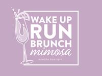Mimosa Run 2019