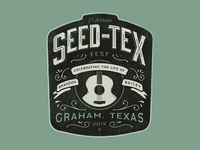 Seed-Tex 2019 - Concept 2