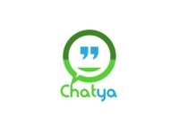 Chatya Logo Design