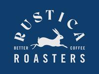 Rustica Roasters Logo