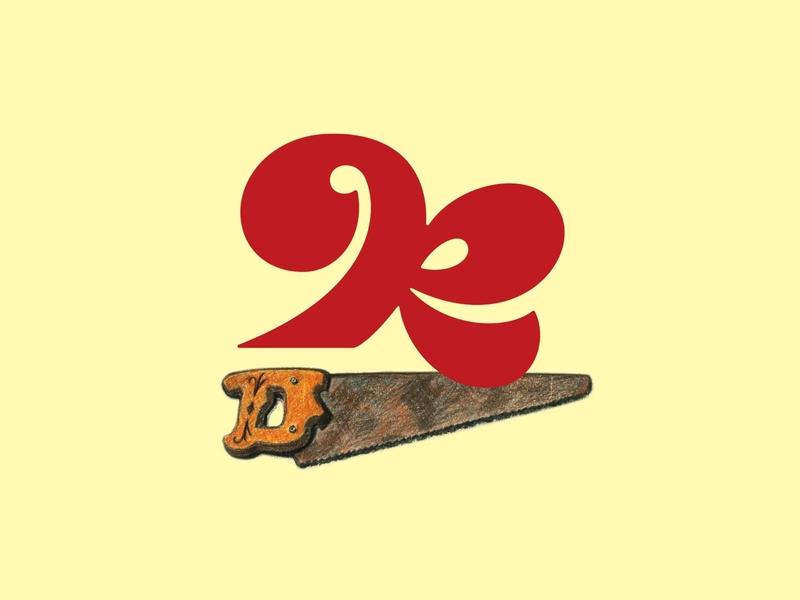 Kernico Logo vector typography type minimal logo icon lettering illustration design branding
