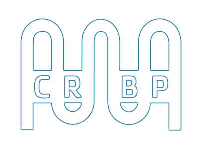 CRBP logo