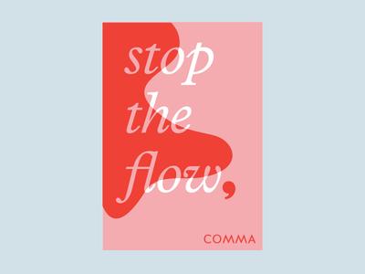 COMMA Ad 2