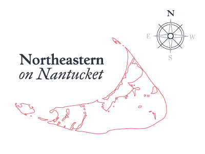 Northeastern On Nantucket