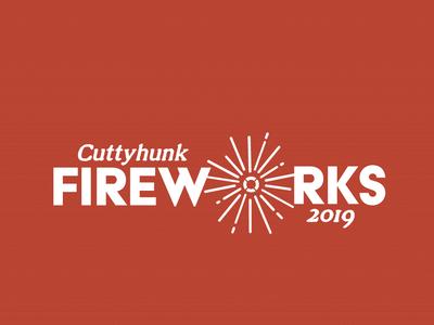 Cuttyhunk Fireworks
