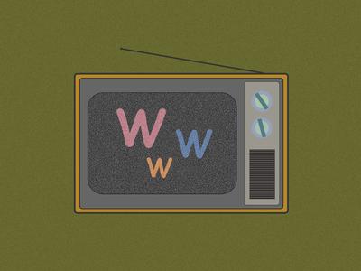 The Awful Alphabet - W