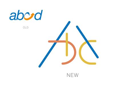 ABCD Logo Redesign
