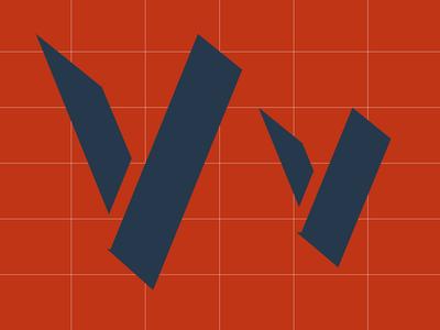 The Awful Alphabet - V