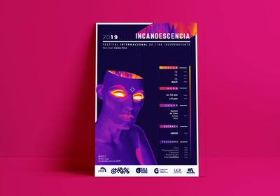 Incandescencia, film festival