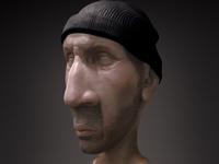 3D Sculpt w/ zbrush