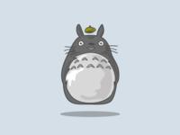 4/100 Totoro