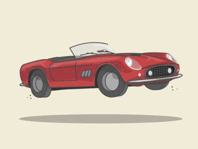 13/100 Ferrari 250 GTO