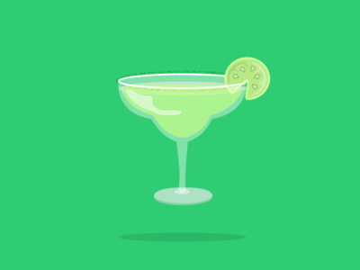 23/100 Margarita