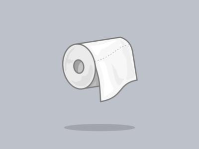 24/100 Tissue Roll