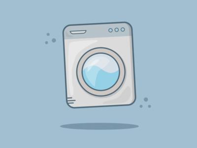 28/100 Washing Machine