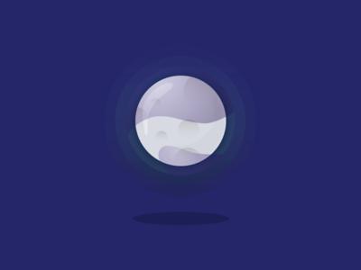31/100 Full Moon