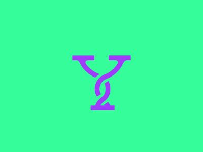 Logo animation practise V2